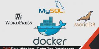 Config Docker Trên WordPress