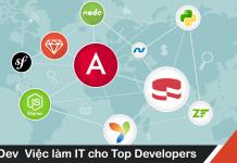framework web development