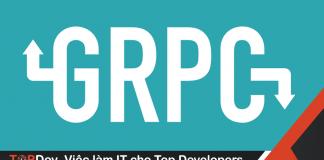 tối ưu ứng dụng chat với gRPC