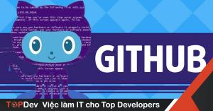 8 tips giúp tăng hiệu suất làm việc với Github