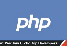 PHP RFC: Thay độ ưu tiên của toán tử ghép