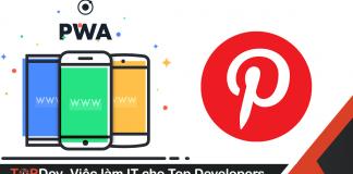 xây dựng Progressive Web App
