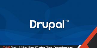 theme tốt nhất cho website Drupal