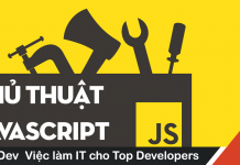 Thủ Thuật JavaScript