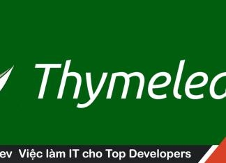 thymeleaf là gì