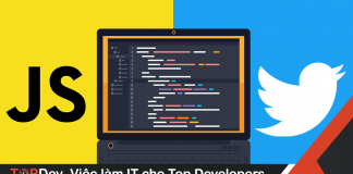 cách deploy widgets JavaScript