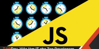 đồng bộ và bất đồng bộ trong JavaScript