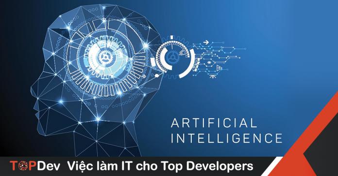 8 bước làm một sản phẩm AI trong thực tế