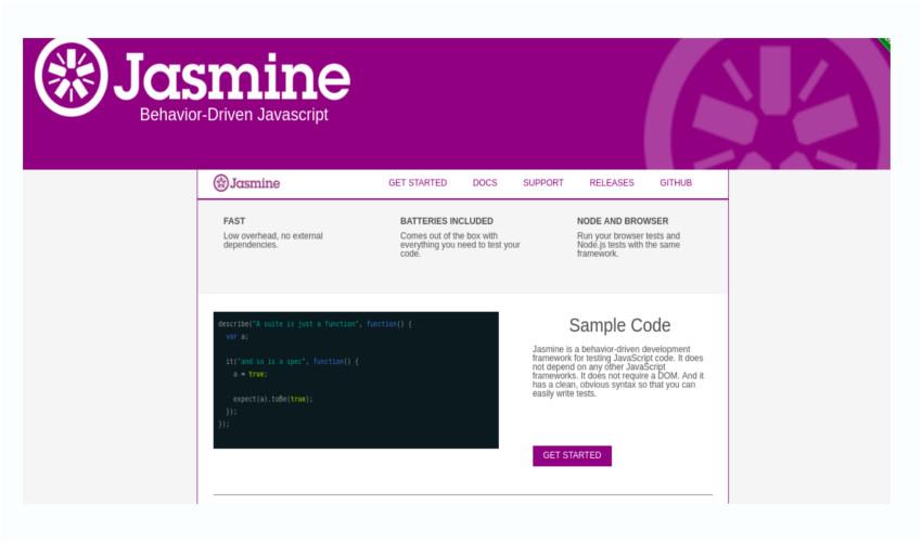 Những thư viện và framework của JavaScript mà bạn không thể bỏ qua