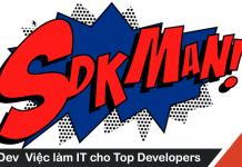 SDKMan là gì