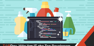 cách viết clean code