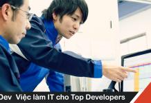 Cách Engineer Nhật Bản thực hiện test như thế nào