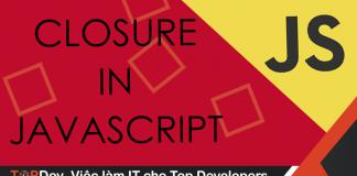 JavaScript Closures là gì