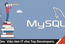 kinh nghiệm vận hành MySQL