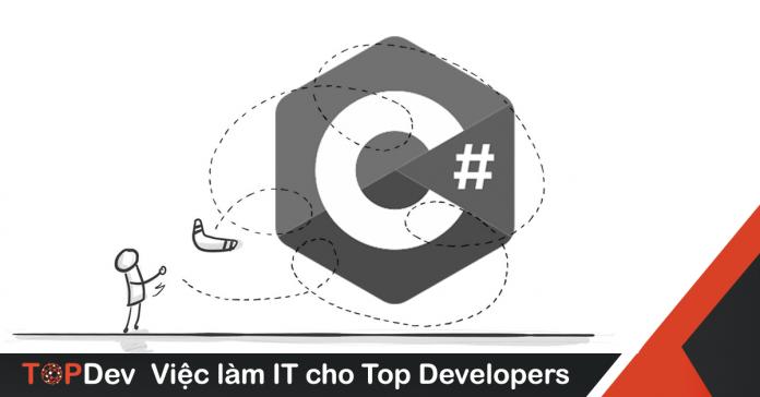 Lập trình bất đồng bộ trong C#