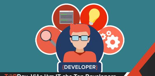 kinh nghiệm làm lập trình viên