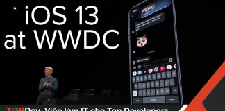Điểm qua các điểm nổi bật của WWDC 2019 trong 5 phút