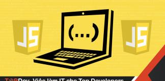 three dots (...) trong JavaScript có ý nghĩa gì