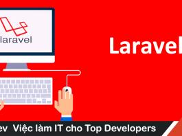 Hướng dẫn Laravel Model Caching   TopDev