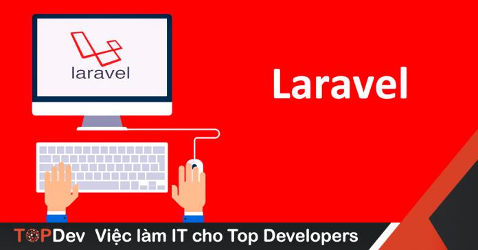 Cách tối ưu code Laravel