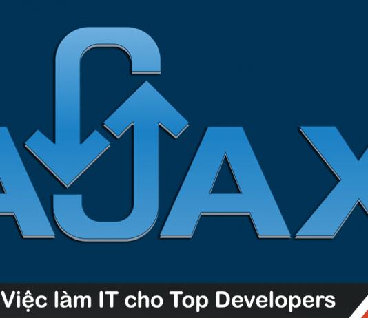 cách hoạt động của AJAX