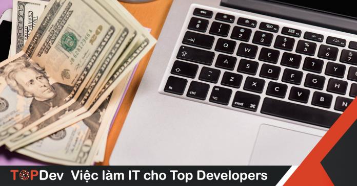 Coder phần mềm giỏi cỡ nào thì nhận lương trên 10 tỷ