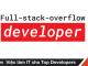 Full Stack Overflow Developer