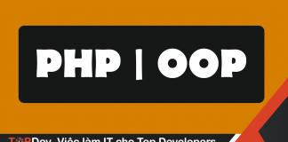 SOLID trong lập trình hướng đối tượng với PHP