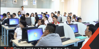 Sinh viên CNTT làm thế nào để học tốt ở trường đại học?
