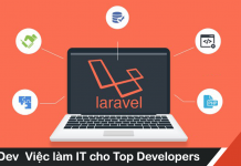 Tìm hiểu thêm về Laravel