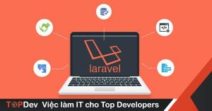 Tìm hiểu thêm về Laravel – Laravel còn giấu diếm chúng ta những gì?