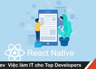 Tips cho React Native