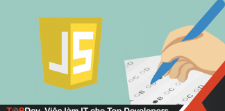 Trắc nghiệm JavaScript