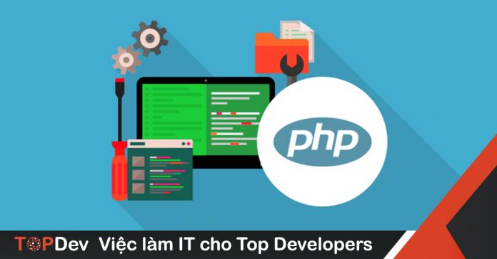 ví dụ PHP thực tế