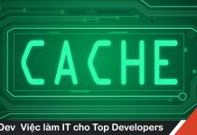 Cache trong trình duyệt hoạt động như thế nào
