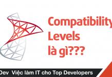 Compatibility Levels là gì