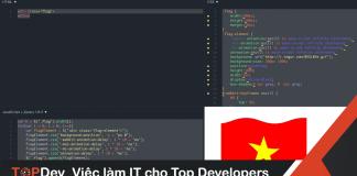 Làm hiệu ứng lá cờ bay trong gió bằng JavaScript