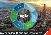 Agile và văn hóa Việt Nam