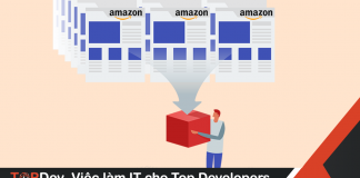 Cách crawl dữ liệu từ trang Amazon