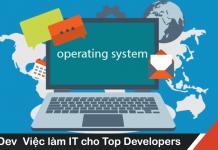 Hệ điều hành máy tính hoạt động như thế nào