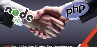 PHP == NodeJS