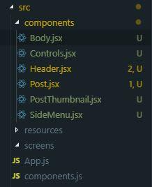 công cụ cho lập trình viên React 2019
