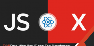 ReactJS JSX là gì