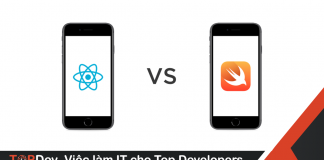 So sánh Performance giữa Swift và React-Native
