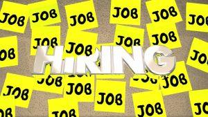 thách thức tuyển dụng - không đủ nhân lực