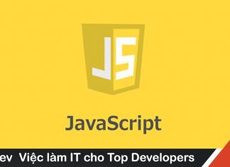 Cách tối ưu câu lệnh điều kiện trong Javascript