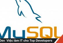 MySQL là gì? - Những kiến thức cơ bản về MySQL