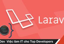 tip debug trong Laravel