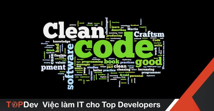 Kinh nghiệm viết code đẹp