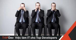 8 cạm bẫy lập trình viên dù biết vẫn khó tránh khỏi